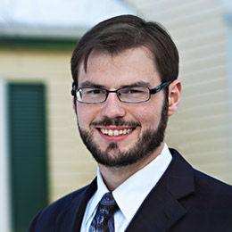 John Sherman's Profile Image
