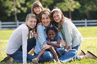 Alaska Family Formation